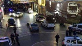 Střelba ve Francii: Rukojmí jsou v bezpečí, jednoho z útočníků zadržela policie