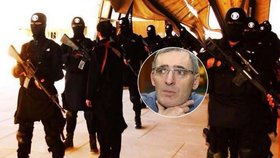 Terorismus ohrožuje Česko už léta. Výhrůžky ISIS to jen potvrdily, říká expert