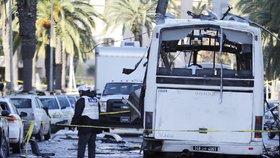 Tunisko jen pro odvážné: Ministerstvo varuje české cestovatele, hrozba ISIS trvá