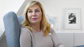 Na návštěvě: Jak bydlí televizní kuchařka Dita Pecháčková