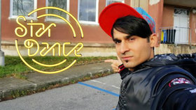 Ironie osudu: Kde Radek Banga alis Gipsy tajně přespával jako bezdomovec, dnes tančí jako hvězda StarDance!
