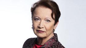 Nepříjemné překvapení Hany Maciuchové: Divadlo ji připravilo o cenu!