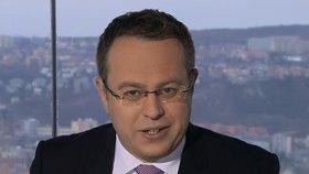 Moravec během voleb zmizel z ČT: Už má nový kšeft!