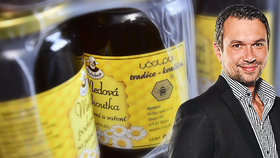 Šéfredaktor Blesku o antibiotikách v medech: Dobře krytý byznys s milionovými dotacemi?