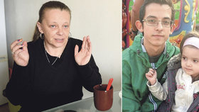 Taxivrah míří k soudu: Nezvládnu se mu koukat do obličeje, bojí se matka oběti