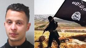 Pařížský terorista je zpět u Islámského státu! Policistům prý upláchl do Sýrie