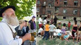 """""""Češi, braňte romštinu a němčinu."""" Rada Evropy tlačí na podporu menšin"""