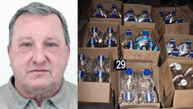 Muž, který se otrávil metanolem, zemřel: Policie pátrá po svědcích