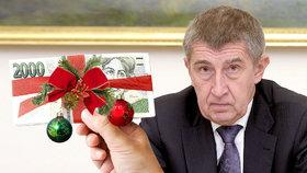 Chcete k Vánocům od státu 2000 Kč? Stačí zkontrolovat stavební spoření