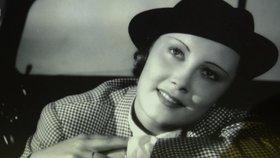 Jak šel čas s Lídou Baarovou: Prvorepubliková krasavice znovu v kinech