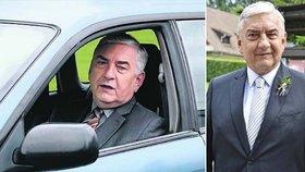 Porušuje Donutil kvůli seriálu zákon? Doktor Martin řídí bez papírů!