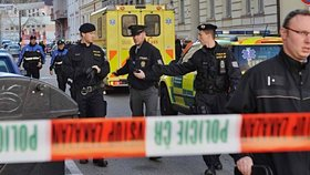 V Českých Budějovicích vybuchl plyn, jeden člověk je zraněný