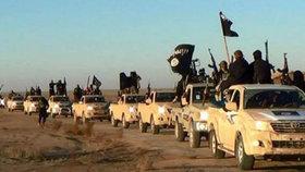 Rozdělení moci v Islámském státu? Volí se i ministr pro sebevražedné atentátníky!
