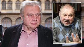 Ransdorfův mecenáš Šlajer: Míla mi dlužil pět milionů, tři jsem mu odpustil