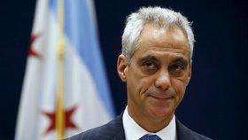Starosta Chicaga se omluvil za policejní vraždu. Odstup, vyzývají ho voliči