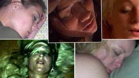 Tablo znásilněných? Policie se obává, že spící ženy byly sexuálně zneužity