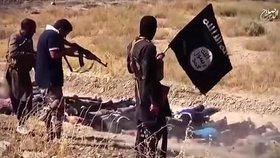 Mladík (16) vyloupil večerku, aby mohl odjet do Sýrie bojovat za Islámský stát