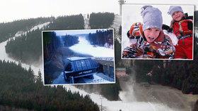 Sníh nesníh, na horách se lyžuje. Jaké novinky nabízejí české skiareály?