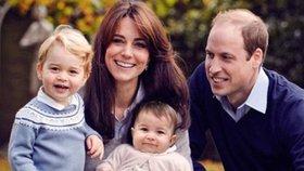 Pacient se chtěl upálit na očích princi Williamovi a Kate. Nebyli doma