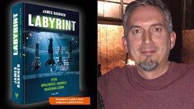 Recenze: V Labyrintu se můžete ztratit kvůli filmu. Dostupný je 3 v 1