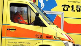 Rodina z Plzeňska se přiotrávila oxidem uhelnatým a plynem: 16letá dívka zachránila svým rodičům život!