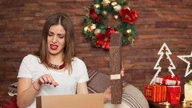 Promiň, Ježíšku… Co dělat s nechtěnými nebo vadnými dárky?