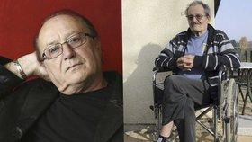 Svátky Petra Jandy: Vzpomíná na bráchu, který skončil na vozíku a žije v domově důchodců!