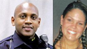 Policista zastřelil matku tří dětí: Mířil jsem na psa a uklouzl jsem, brání se