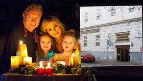 Štědrý den Karla Gotta: V nemocnici ho navštíví rodina, přátelé a Ježíšek!