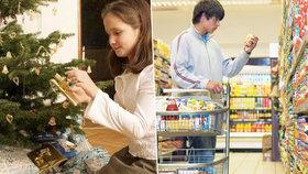Nákupy o svátcích 2015: Kdy a kde bude otevřeno?