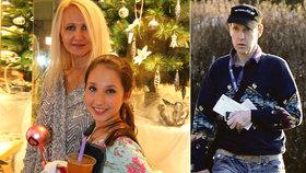 Boj mezi vdovou po expremiéru Grossovi a jeho rodiči: Neusmíří je ani Vánoce!