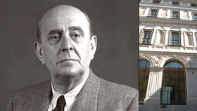 Jana Masaryka prý nechali zabít britští špioni, tvrdí nová kniha