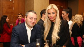 Královna kačeřího zobáku Kucherenko (36): Až manžela pustí z vězení, chci dítě