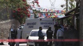 Češku Evu prý v Mexiku zotročil a předhodil na sex zvířatům: Utekla, nebo ji ukrývá policie?