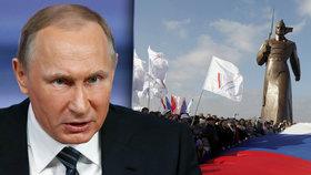 Rusko plánuje z mladé generace vychovat vlastence, hodlá za to utratit přes miliardu