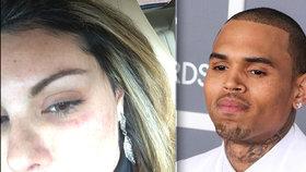 Kdysi zbil Rihannu, nyní je Chris Brown vyšetřován kvůli dalšímu napadení