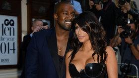Šťastná maminka Kim Kardashian: Zveřejnila první fotku svého syna