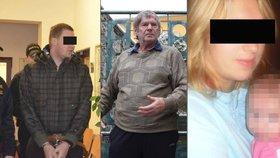 Zabil dceru hejtmana Ivu: Šel v krvavých stopách otce, pláče dědeček
