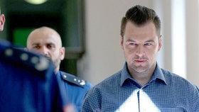 Kramný zůstává ve vězení! Proč mu soud zamítl dovolání?