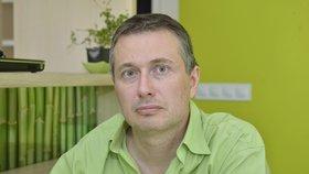 Týral děti, teď rozhoduje o osudu postižených: Jiří Havránek dělá posudkového doktora