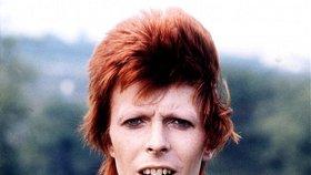 David Bowie (†69) nebude mít hrob: Ani jeho popel fanoušci nenajdou!