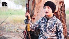 Ztracení chlapci: ISIS stovkám mladých jezídů vymývá mozky