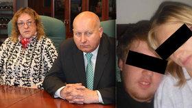 Hejtman o muži, který mu zabil dceru: Napadl mě i manželku!