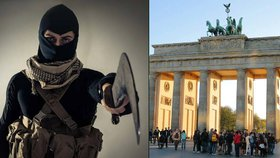 Odtajněné plány teroristů: Vystřílet Evropský parlament a zopakovat 11. září