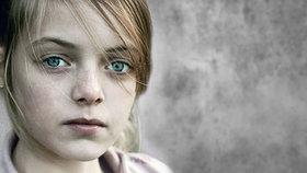 Denně jsem spala se 110 muži. Dívku ve 14 letech prodali do sexuálního otroctví