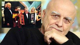 Přiznání Ivana Mládka (73): Pro televizi jsem starý!