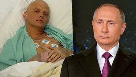"""Exagenta Litviněnka zavraždili před 10 lety: """"Ničeho se nebál,"""" vzpomíná Štětina"""