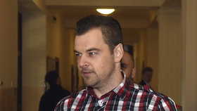Stížnost Kramnému nevyšla: Ústavní soud řekl, proč zůstává za mřížemi!