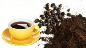 Jakou kávu Češi milují? Instantní a turka!