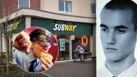 Hledaný zločinec servíroval obědy policistům! Polák se bude konečně zpovídat z vraždy